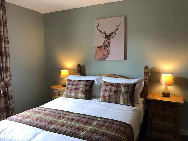 Outwander Apartment - A touch of Scotland