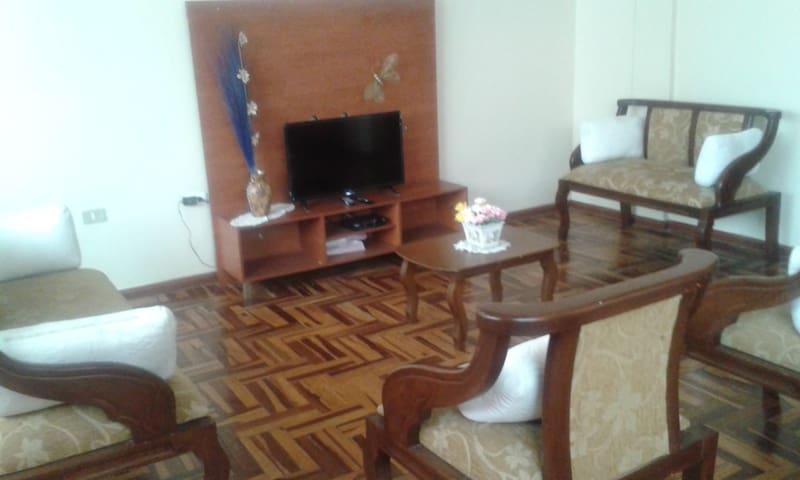 Riobamba Departamento