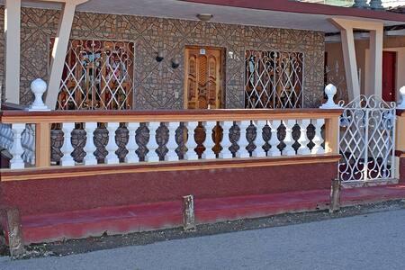 Casa Idolidia y Wilfredo 1