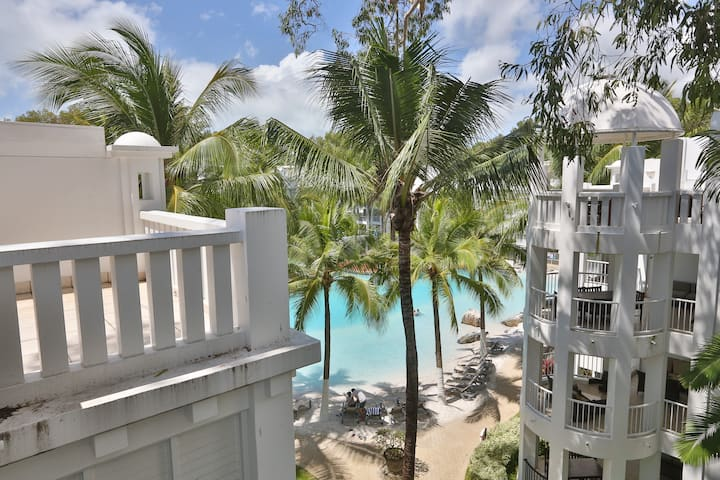 Ginger   2 Bedroom Penthouse The Beach Club