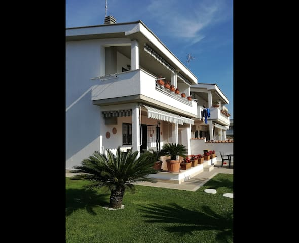 Anzio d'Amare holiday home whole villa