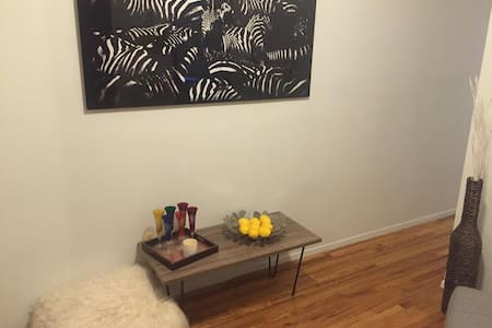 Greenwich Apartment - New York - Apartment