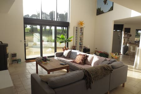 Modern Country House in Co Meath - Meath - House