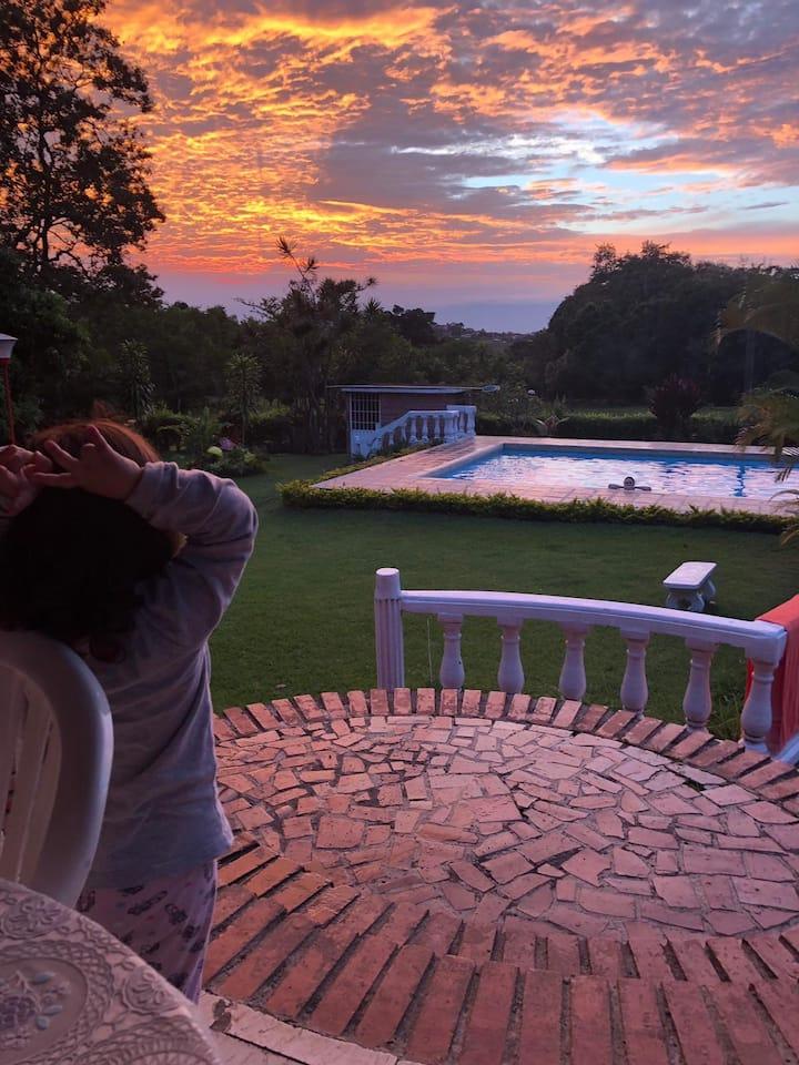 EL JORDAN ... El paraíso en colombia
