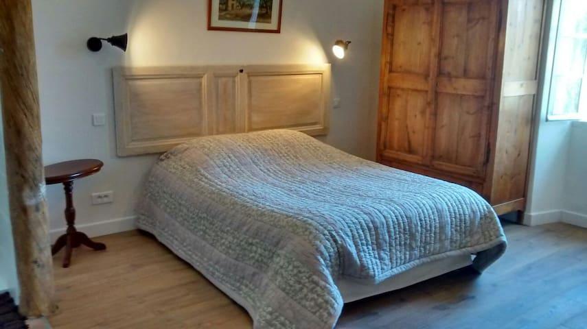 Mas la Vitalis-Farigoule - L'Isle-sur-la-Sorgue - Bed & Breakfast