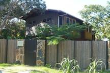 Hiua Kai Beach House