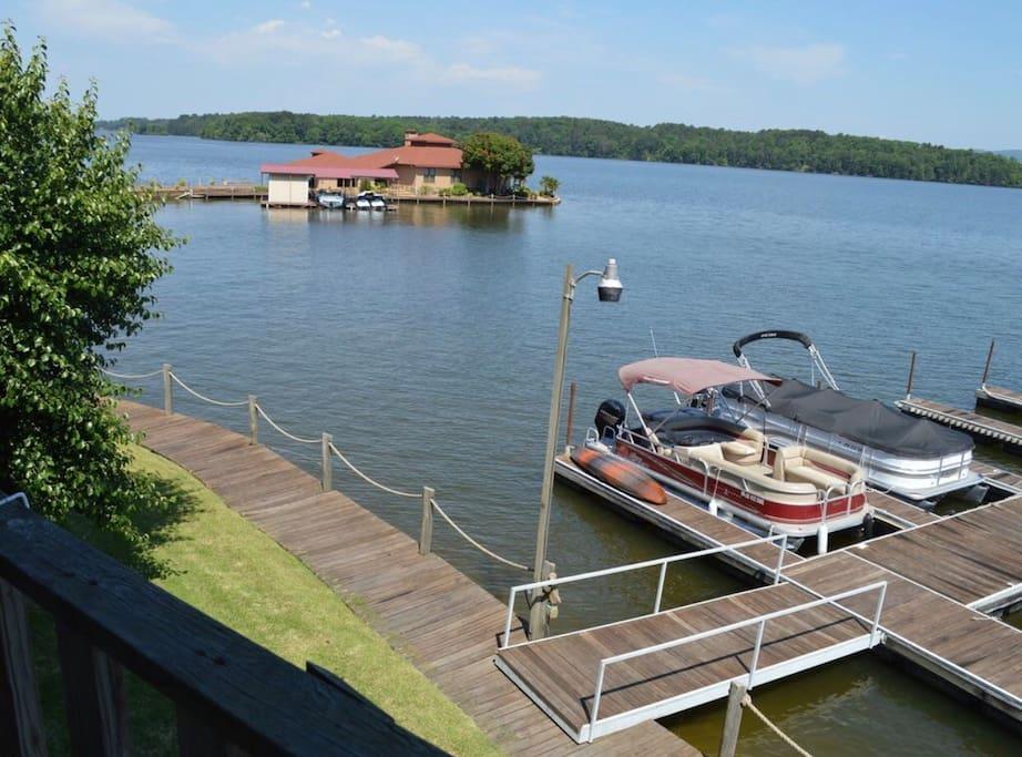 Lake Hamilton Condo - Condominiums for Rent in Lake