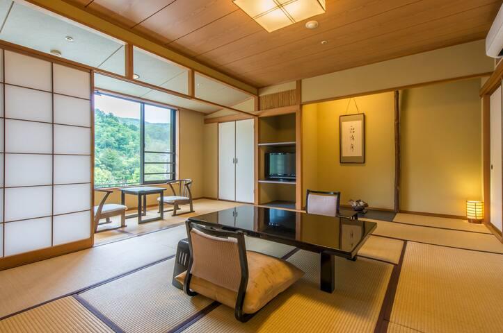 Luxury Onsen Hot Spring marukyu