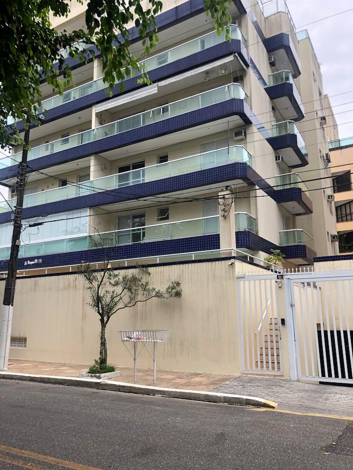 Lindo Apartamento na Enseada - Guarujá