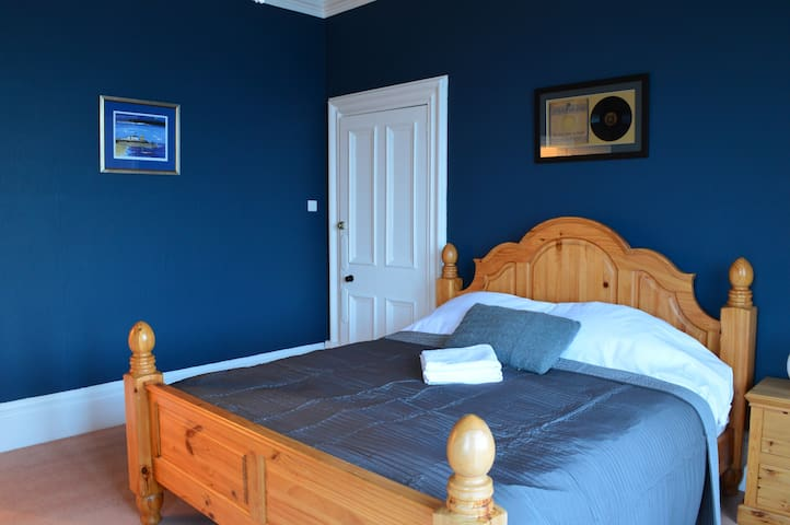 Briar Brae B&B - Stranraer - Bed & Breakfast