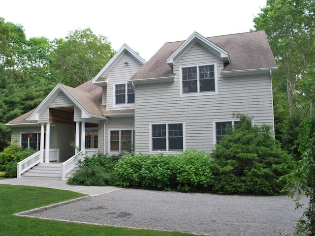 Perfect 5 Bedroom Family Home in Bridgehampton