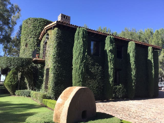 Spectacular Country House just 3 km from downtown - San Miguel de Allende - Haus