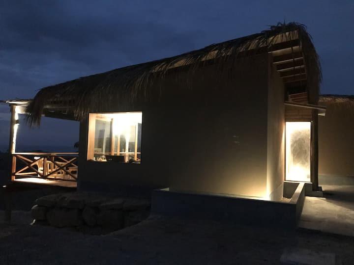 Casa amplia buena vista  Punta Veleros los Organos