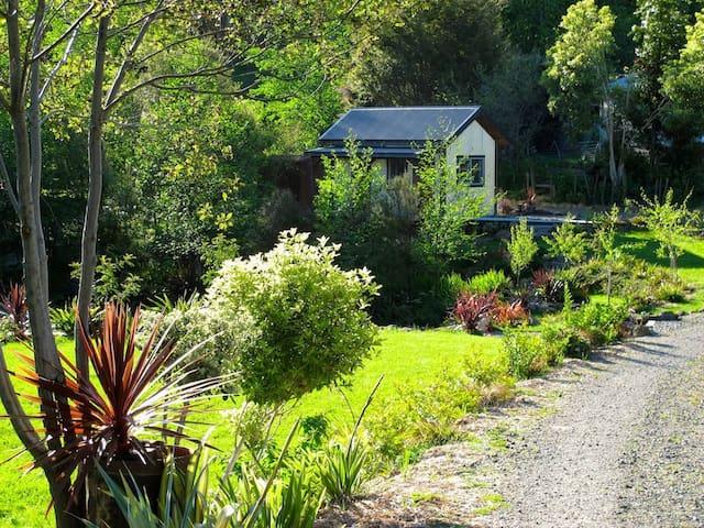 Heritage Tiny House BNB Kimbolton