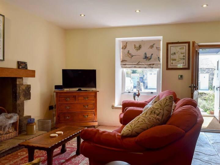 Ives Cottage  (UK2037)