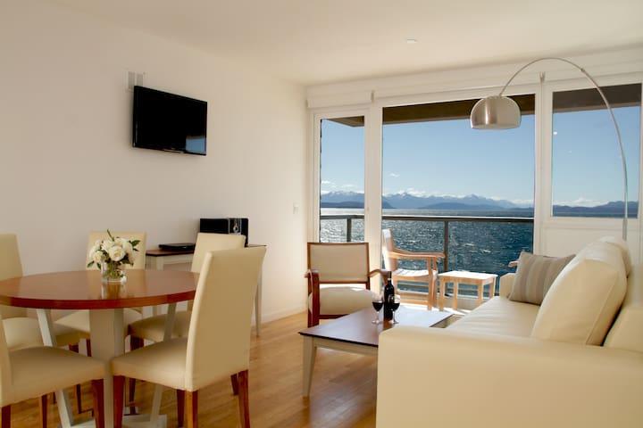 Amazing Apartment on the Beach!