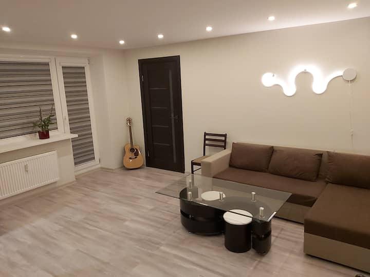 Aurimas Apartments