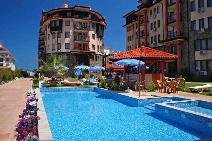 Bali Apartment
