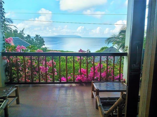 La Luna Beach Resort - 1 - Orchidea room