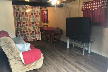Studio Apartment Close to Pax River and Dahlgren