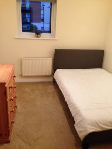 Double Bed Available in Leatherhead