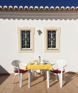 Apartment in carvoeiro with balcony - Carvoeiro