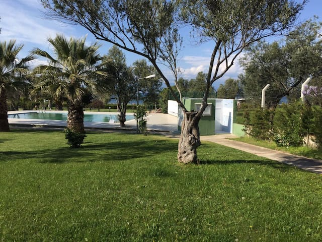 Doğalkent sitesi müstakil villa #5 - Ayvalık - House