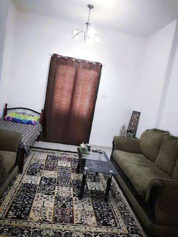 Executive girls accommodation in ALqasmia Sharjah