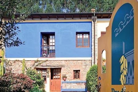 Pradina I Cottage - La Ren - Rumah