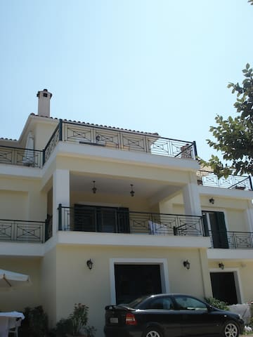 Cephalonia Sami, luxury apartment. - Sami - Kondominium