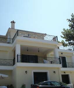 Cephalonia Sami, luxury apartment. - Sami