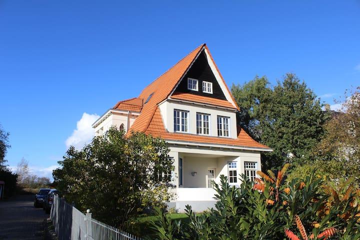 Villa 1909