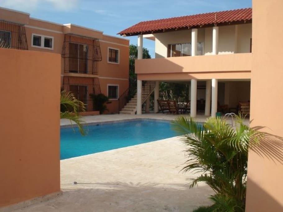 Best price flat appartements en r sidence louer - Prise republique dominicaine ...