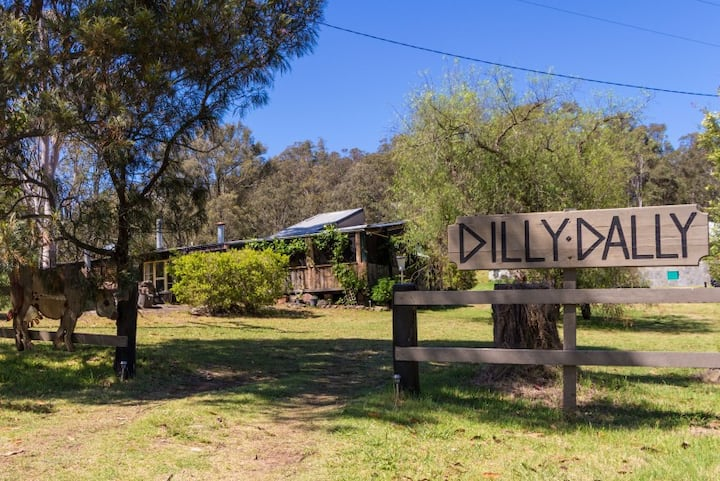 Dilly Dally Wollombi