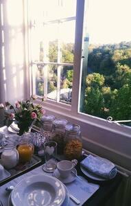 Captain Webbs Room Ironbridge view Guest House - Ironbridge - ที่พักพร้อมอาหารเช้า