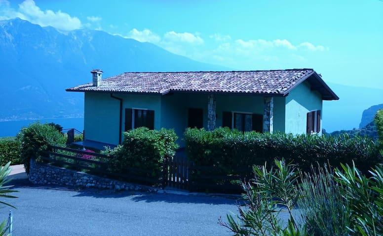 Casa Damiano - Pieve - House
