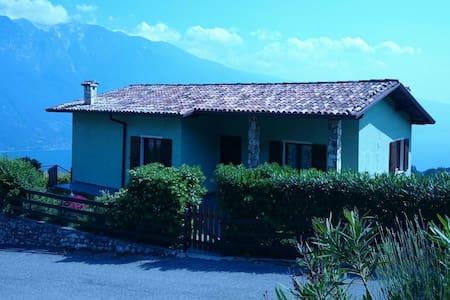 Casa Damiano - Pieve - Dům