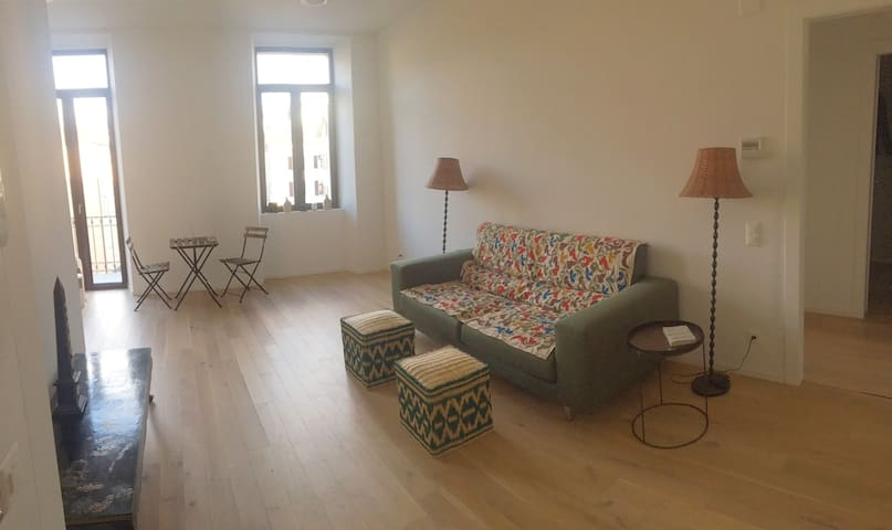 Cosy apartment in the heart of Lugano