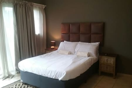 Quality affordable accommodation5 - Kempton Park