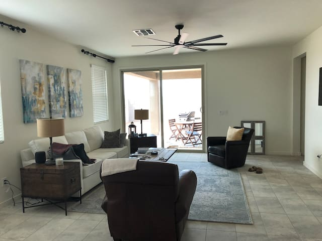 A wonderful room in San Tan in brand new home