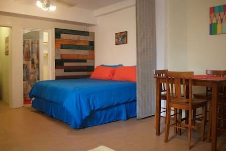 Ocean Park Beach Studio - Appartement