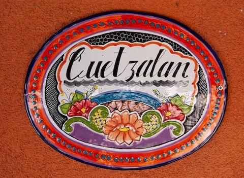 Cuetzalan Room at Posada Mariana