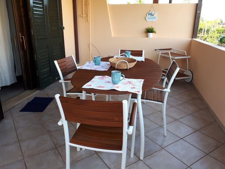 Rent holiday home Marina di Ragusa