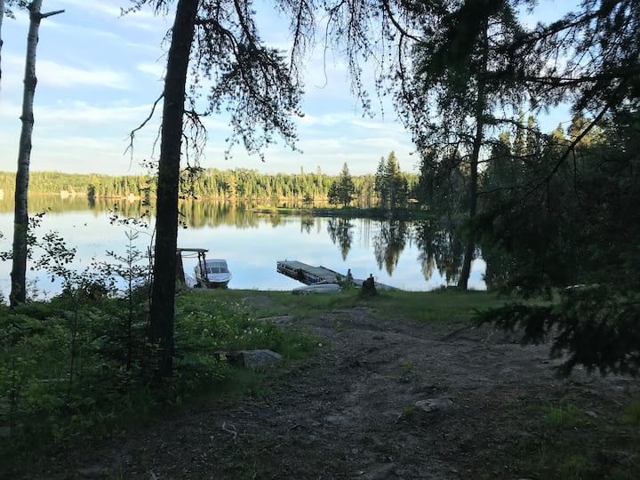The Home of Longe Fisheries