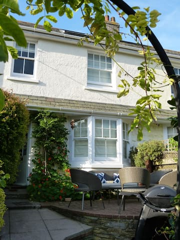 Traditional Cottage in Salcombe - Salcombe - Casa
