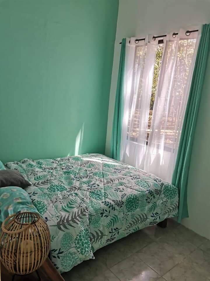 Apartamentos equipados a 4km de playa Sámara...