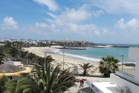 Apartamento de playa - Apartamento