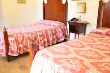 Hotel Cortijo El Esparragal | Junior Suite