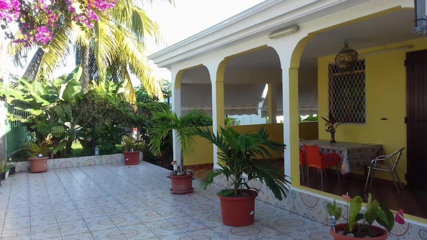 La villa Saint-Joseph