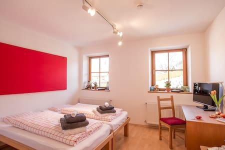Doppelzimmer-Standard im Hörmannhof